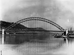 richardson architect pittsburgh u0027s bicentennial bridging past to present