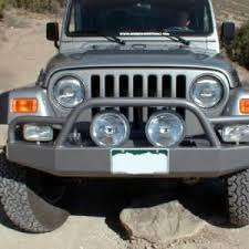 jeep body armor bumper body armor jeep tj more