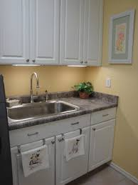 Home Design Ideas How To Clean And Blow Out A Mesmerizing Utility - Utility sink backsplash