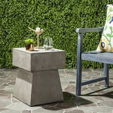 Patio Accent Table by Vnn1000a Accent Tables Outdoor Home Furnishings Patio Tables