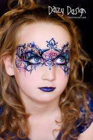 54 best daizy design face painting images on pinterest face
