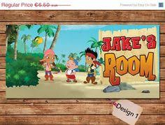 Jake And The Neverland Pirates Curtains Jake U0026 The Neverland Pirates Bedroom Decor Pirate Decor For Kids