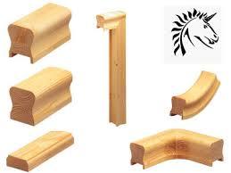 Richard Burbidge Banisters Stair Parts