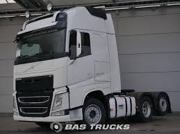 2014 volvo semi volvo fh 540 xl tractorhead euro norm 6 u20ac51800 bas trucks