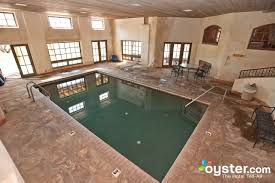 In Door Pool The Indoor Pool At The Tanque Verde Ranch Oyster Com
