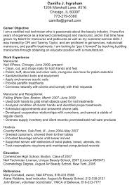 salon business nail techs how to write a resume nail careers