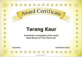 doc 666516 congratulations certificate template word