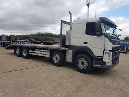 volvo truck factory andover trailers linkedin