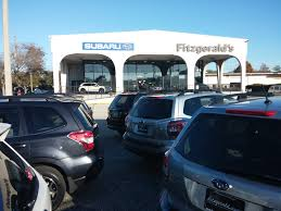 lexus of tampa bay car wash fitzgerald u0027s countryside subaru new u0026 used car dealer in