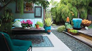 Patio Ideas For Backyard On A Budget Chic Backyard Ideas On A Budget Sunset