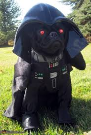 Halloween Darth Vader Costume Darth Vader Costume Dogs