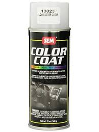 sem classic coat color chart real fitness