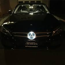 lexus glowing emblem illuminated emblem star by mb my life pinterest mercedes