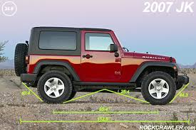 how wide is a jeep wrangler four door jeep wrangler question archive expedition portal