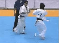 imagenes gif karate karate gifs find make share gfycat gifs