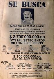 who killed drug kingpin pablo escobar business insider