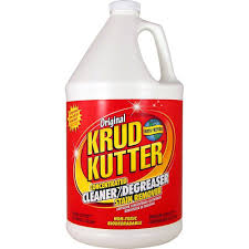 Kitchen Cabinet Cleaners Krud Kutter 1 Gal Original Concentrated Cleaner Degreaser Kk012