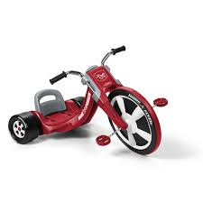 Radio Flyer Wagons Used How To Tell Age Radio Flyer Big Flyer Red