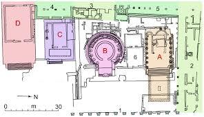 Casa Fortuna Floor Plan Largo Di Torre Argentina Wikiwand