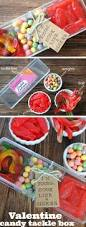 Homemade Valentines Day Gifts by Best 25 Diy Valentine U0027s Gifts Ideas On Pinterest Valentine