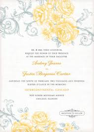 Free Online Wedding Invitations Online Invite Templates Pacq Co