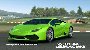 lamborghini huracà n lp 610 4 real racing 3 wiki fandom powered