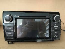 lexus rx300 navigation dvd download car dvd player gps navigation system bluetooth reverse cam