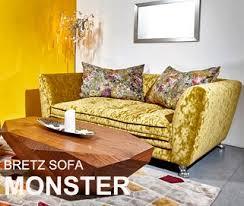sofa bretz bretz sofa sessel und tisch kaufen bretz designsofas