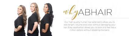 Can You Curl Clip In Hair Extensions by Abhair Hair Extensions Hair Pieces Wigs Sale Online