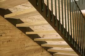 treppen stahl holz treppen holz stahl tischlerei greußing