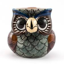 owl mug owl mug fair trade winds