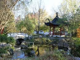 Botanical Gardens St Louis Hours Serene Nature At The Missouri Botanical Garden Photos Places