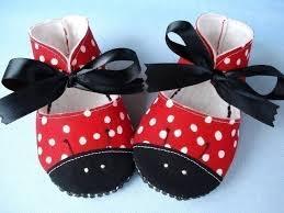 ladybug ribbon etsy find ladybug baby booties with ribbons child mode