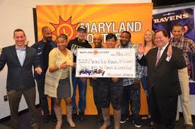 Maryland get paid to travel images Baltimore ravens maryland lottery ravens offers jpg