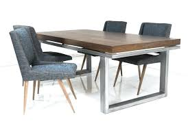 ebony table and chairs solid walnut dining table and chairs ebony upholstered chairs around
