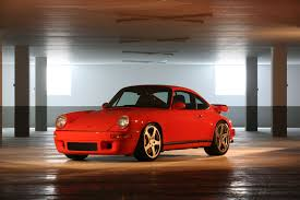 ruf porsche 911 there isn u0027t a trace of porsche in this all new 911 lookalike