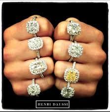 henri daussi engagement rings 103 best henri daussi images on rings bridal