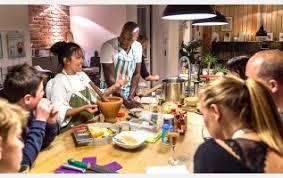 cours cuisine lille cours de cuisine par warou cours de cuisine lille