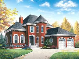 house plans with turrets house plans with turrets hill traditional home plan
