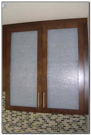 Decorative Cabinet Glass Panels by Glass Cabinet Inserts Saveemail Amusing Glass Inserts For Kitchen