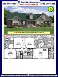 open home floor plans bedroom modular homes open floor plans 2 bedroom single wide