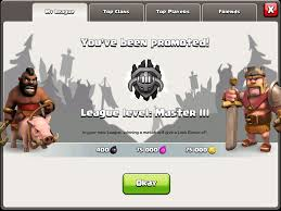 clash of clans farming guide guide how to get to masters league using barch and bam with th8