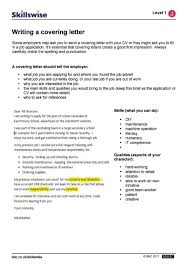 writing a good cover letter uk good cover letter examples frei cv