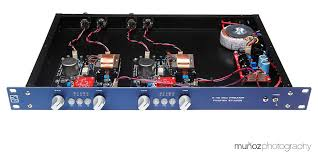 Audio Rack Case Fivefish Audio Rack Case Kit