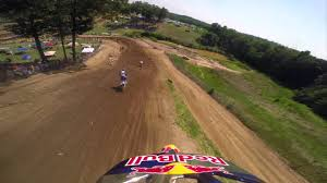ama motocross budds creek gopro hd ken roczen lap 1 moto 2 budds creek mx lucas oil pro
