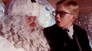 classic christmas movies name that santa which actor is kris kringle in these christmas