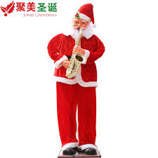 decorations doll upgrade 1 8 meters electric