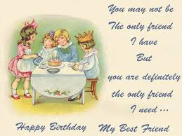 happy birthday messages for best friend birthday wishes greetings