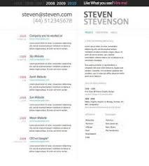 Sample Of It Resume by Free Resume Templates 85 Charming Best Template Word In 2010 U201a Alsos
