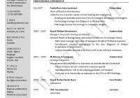 Detailed Resume Examples Download Detailed Resume Haadyaooverbayresort Free Resume Builder